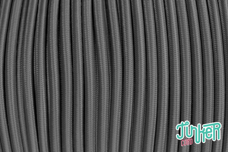 300 Meter Rolle Shock Cord 3/16, Farbe FOLIAGE GREEN